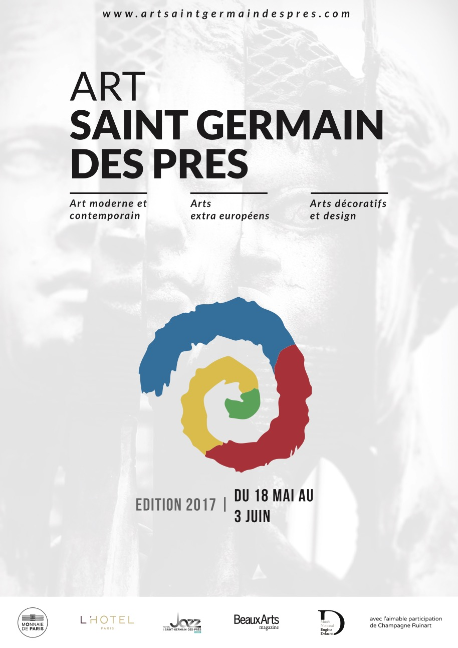 art st germain des prés 18 mai 2017